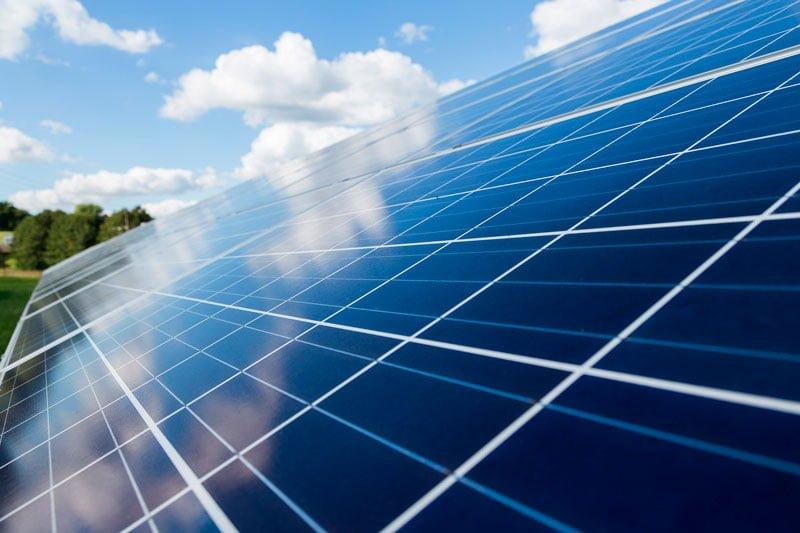 Kit de Irrigação por Energia Solar